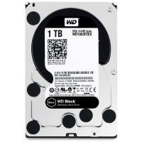 WESTERN DIGITAL DESKTOP HARD DRIVE 1TB BLACK (WD1003FZEX)