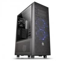 THERMALTAKE CORE X71 (ATX) Full Tower Cabinet  - With Tempered Glass Side Panel
