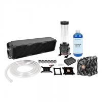 THERMALTAKE PACIFIC RL360 RGB 360 mm Radiator Cpu Liquid Cooling Kit (CL-W113-CA12SW-A)