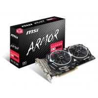 MSI GRAPHICS CARD RX 580 ARMOR 8GB GDDR5 OC