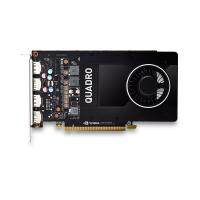 PNY NVIDIA QUADRO P2000 5GB GDDR5 - (PASCAL SERIES WORKSTATION GRAPHICS CARD)