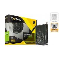 ZOTAC GRAPHICS CARD PASCAL SERIES - GTX 1050 TI 4GB GDDR5 (ZT-P10510A-10L)