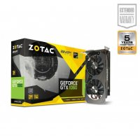 ZOTAC GRAPHICS CARD PASCAL SERIES - GTX 1060 3GB GDDR5 AMP EDITION (ZT-P10610E-10M)