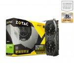 Zotac GTX 1070 8GB GDDR5 AMP