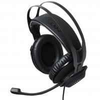 HYPERX GAMING HEADPHONE CLOUD REVOLVER S – BLACK
