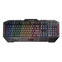 ASUS CERBERUS MKII Gaming Keyboard  - With Multi-Color Backlight