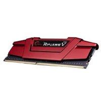 G.SKILL F4-2400C17S-8GVR Desktop Ram Ripjaws V Series 8GB (8GBx1) DDR4 2400MHz