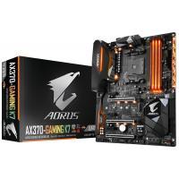 GIGABYTE AORUS GA-AX370-GAMING K7 Motherboard (Amd Socket AM4/Ryzen Series CPU/Max 64gb DDR4-3600MHz Memory)