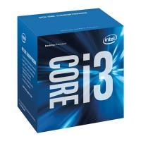 Intel® Core™ i3-7100 Desktop Processor 2 Core 3.9GHz LGA1151 200 Series 51W BX80677I37100