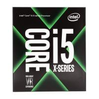 Intel® Core™ i5-7640X Desktop Processor 4 Core 4.2GHz LGA2066 X Series 112W BX80677I57640X