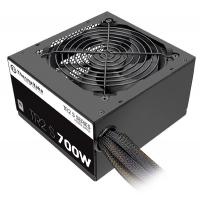 THERMALTAKE SMPS 700W - HASWELL READY TR2 S SERIES 700 WATT 80 PLUS STANDARD CERTIFICATION PSU WITH ACTIVE PFC