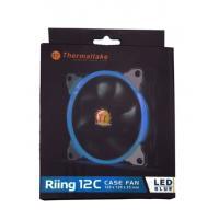 THERMALTAKE CABINET FAN - RIING 12C BLUE LED