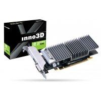 INNO3D GRAPHICS CARD PASCAL SERIES - GT 1030 2GB GDDR5 (N1030-1SDV-E5BL)