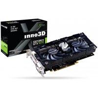 INNO3D GRAPHICS CARD PASCAL SERIES - GTX 1070 8GB GDDR5 TWIN X2 V3 (N1070-2SDV-P5DS)