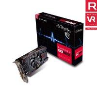 SAPPHIRE GRAPHICS CARD RX 560 4GB GDDR5 PULSE OC 16 CU (11267-18-20G)