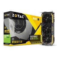 ZOTAC GRAPHICS CARD PASCAL SERIES - GTX 1070 TI 8GB GDDR5 AMP EXTREME (ZT-P10710B-10P)