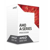 AMD APU SERIES DUAL CORE PROCESSOR A6 9500 - (RADEON R5 GRAPHICS, AM4 SOCKET, 1M CACHE, UP TO 3.8 GHz)