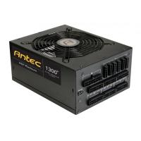 ANTEC SMPS HCP-1300 - 1300 WATT 80 PLUS PLATINUM CERTIFICATION FULLY MODULAR PSU WITH ACTIVE PFC
