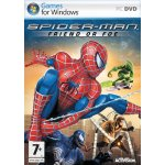ACTIVISION PC GAMES - SPIDERMAN FRIEND OR FOE