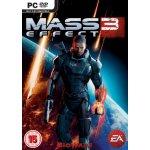 EA PC GAMES - MASS EFFECT : 3