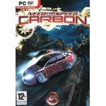 EA PC GAMES - NFS : CARBON
