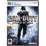 ACTIVISION PC GAMES - COD WORLD AT WAR