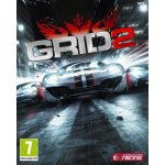 CODEMASTER PC GAMES - GRID : 2