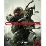EA PC GAMES - CRYSIS : 3