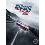 EA PC GAMES - NEED FOR SPEED : RIVALS