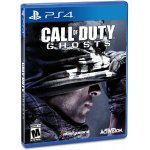 ACTIVISION PS4 GAMES - CALL OF DUTY : GHOST