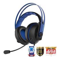 ASUS GAMING HEADPHONE - CERBERUS V2 (BLUE)