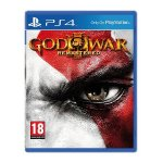 SONY PS4 GAMES - GOD OF WAR : 3 REMASTERED
