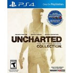 SONY PS4 GAMES - UNCHARTED THE NATHAN DRAKE COLLECTION