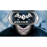 WARNER PS4 GAMES - BATMAN : ARKHAM VR