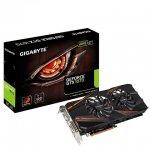 GIGABYTE GRAPHICS CARD PASCAL SERIES - GTX 1070 8GB GDDR5 OC WINDFORCE