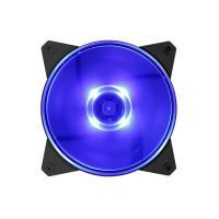 COOLER MASTER Cabinet Fan Masterfan MF120L Blue