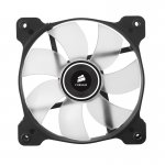 Corsair SP120 120 mm Fan With White LED