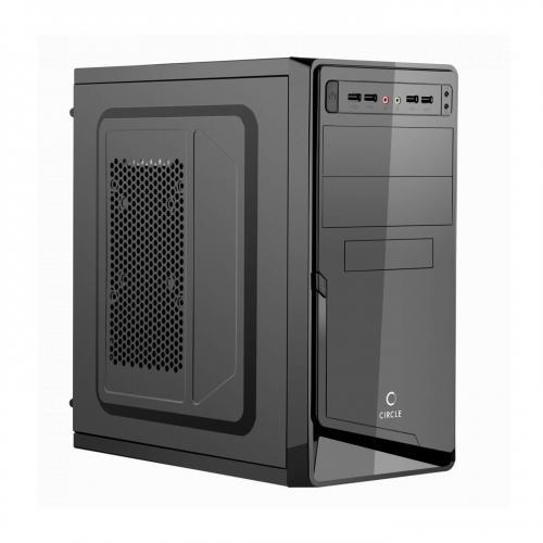 Buy CIRCLE Elan MINI TOWER Best Price in India mdcomputers.in