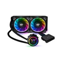 THERMALTAKE FLOE RIING RGB 240 TT Premium Edition All In One 240mm Cpu Liquid Cooler (CL-W157-PL12SW-A)