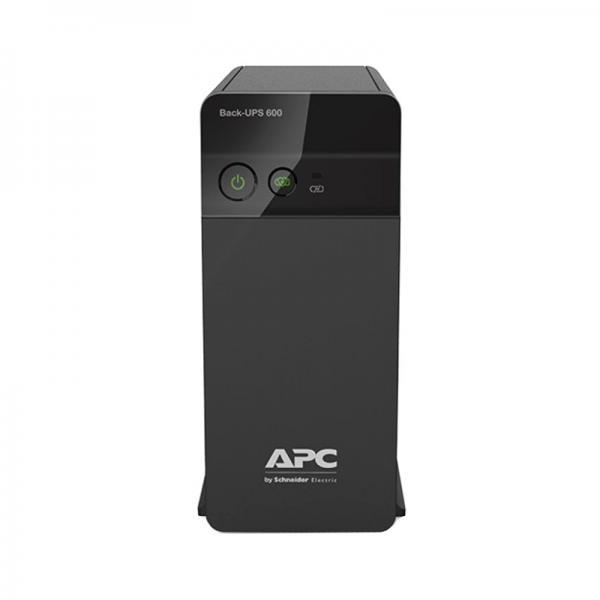 Apc 600VA 230V Back-UPS (BX600C-IN)