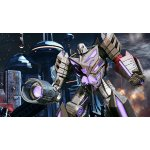 ACTIVISION PC GAMES - TRANSFORMERS FALL OF CYBERTRON