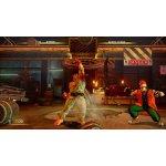 CAPCOM PS4 GAMES - STREET FIGHTER V
