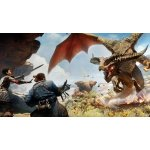 EA PS4 GAMES - DRAGON AGE : INQUISITION