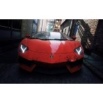 EA PC GAMES - NFS : MOST WANTED 2012