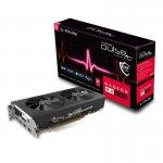 SAPPHIRE GRAPHICS CARD RADEON RX 580 8GB GDDR5 OC PULSE (11265-05-41G)