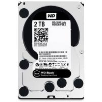 WESTERN DIGITAL DESKTOP HARD DRIVE 2TB BLACK (WD2003FZEX)