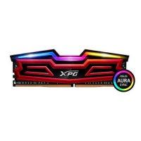 ADATA AX4U320038G16-SRS Desktop Ram XPG SPECTRIX D40 Series - 8GB (8GBx1) DDR4 3200MHz RGB