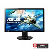 ASUS VG248QE - 24 INCH 3D Gaming Monitor (1ms Response Time, 144Hz Refresh Rate, FHD TN Panel, HDMI, DisplayPort, DVI)