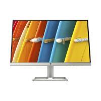 HP 22F - 22 Inch Gaming Monitor (Amd Freesync, 5Ms Response Time, FHD IPS Panel, HDMI, VGA)