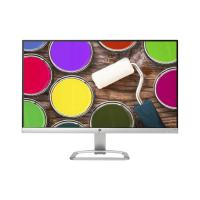 HP 24EA - 24 Inch Monitor (FHD IPS Panel, HDMI, VGA, Speaker)